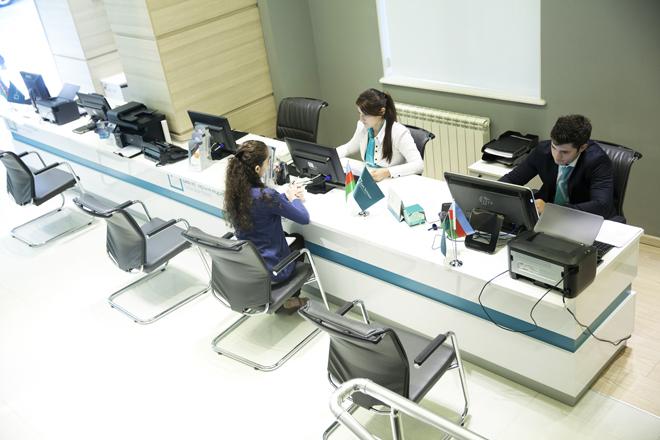 Азербайджанский Bank Technique расширяет филиальную сеть (ФОТО)