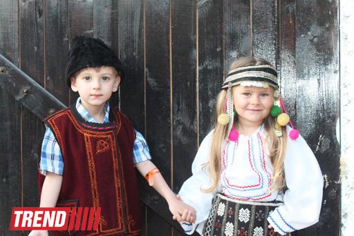 Болгария ждет азербайджанских туристов (фото, часть 1)