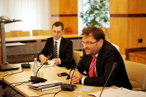 Польский фондовый рынок открыт для инвесторов с развивающихся рынков (ФОТО)