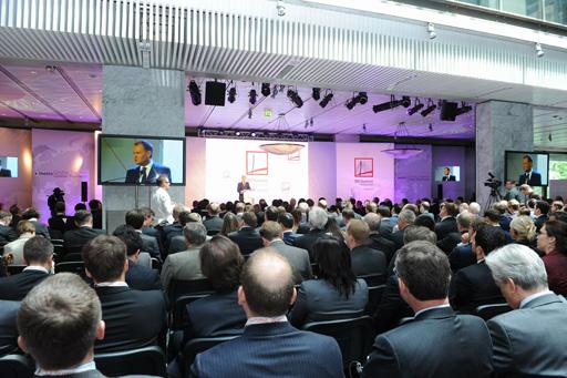 Польша ожидает привлечения до $250 млрд.  инвестиций (ФОТО)