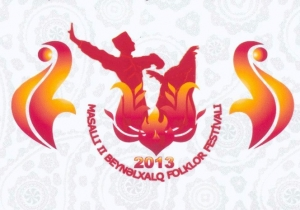 В Масаллы проходит II Международный фестиваль фольклора