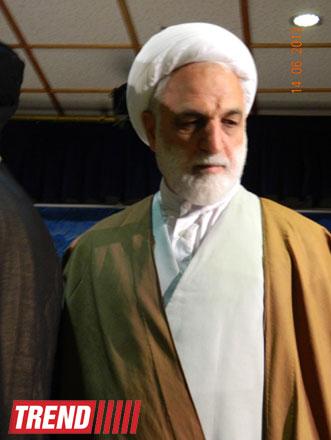 Nazir: İran DİN seçkilərdə mümkün qanun pozuntularına dair bütün məlumatlara baxmağa və araşdırmağa hazırdır (FOTO)
