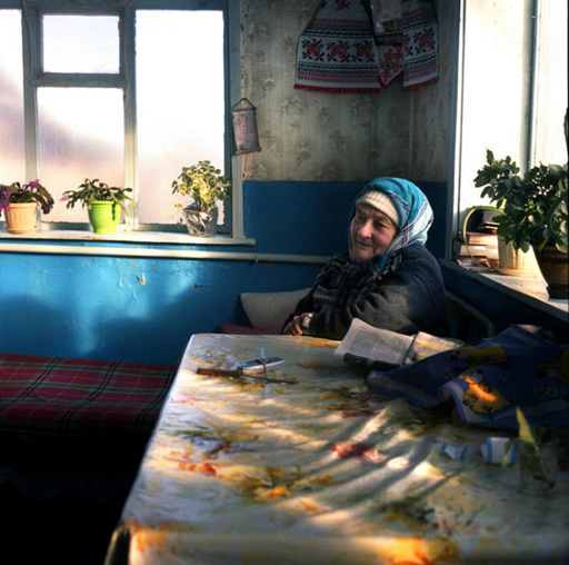 В Ливане представлены работы азербайджанского фотографа (фото)