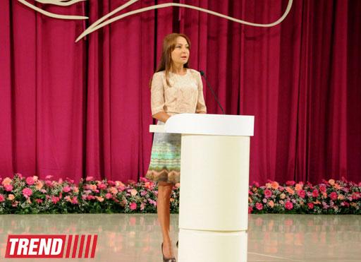 Наргиз Пашаева: Женщины были и являются носителями высоких духовных идеалов (ФОТО)