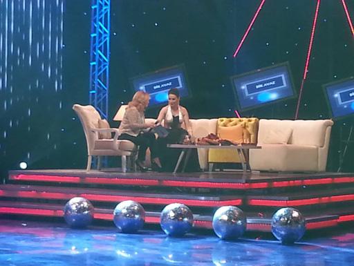 Азербайджанский дуэт покорил турецкого зрителя исполнением композиции Зейнаб Ханларовой (фото)