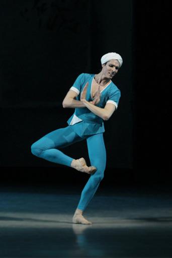 Тимур Аскеров признан лучшим  на международном конкурсе в Москве (фото)