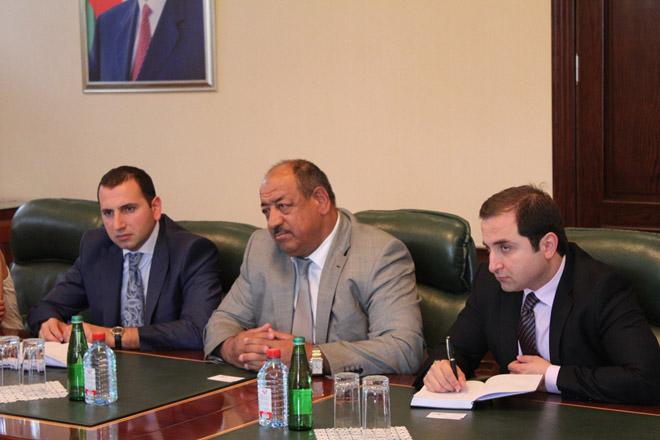 Мировая общественность видит преимущество справедливой позиции Азербайджана - германский аналитик (ФОТО)