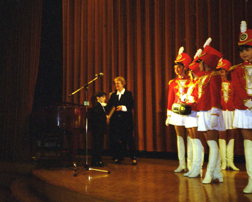 Вундеркинд из Баку, включенный в Книгу рекордов Гиннеса, проведет в Москве творческий вечер (фото)