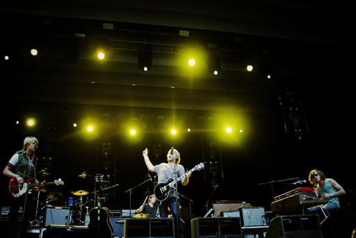 Мне очень нравится азербайджанский мугам - Джонни Матиас, лидер американской группы Filligar (фото)