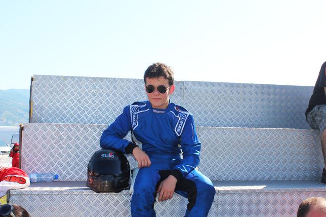 Юный азербайджанский пилот представит Турцию на чемпионате мира в США (видео-фото)