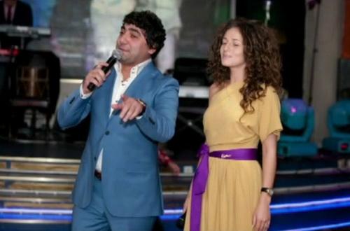 В Набрани состоится концерт дуэта Nuri & Jane из Москвы (фото)