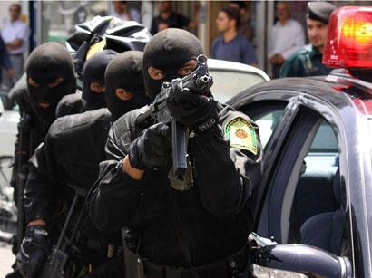 İranda universitetdə PARTLAYIŞ - Yaralananlar var