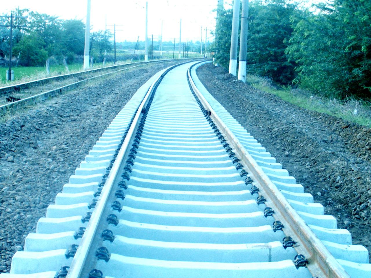 Bakü-Tiflis-Kars demiryolu projesinde ilk seferler Eylül'de