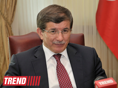 FM: Turkey, Azerbaijan could cooperate in Central Asia (PHOTO)
