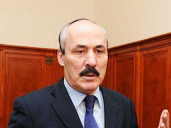 Dağıstan prezidenti Abdulatipov istefa verəcəyini bəyan edib