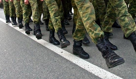Analitik: Ermənistan ordusunda psixi problemləri olan əsgərlər üstünlük təş ...