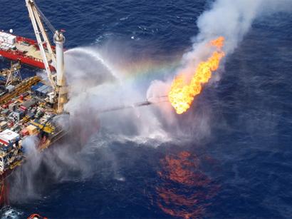 SOCAR prepares schedule to rectify accident at Bulla-Deniz offshore