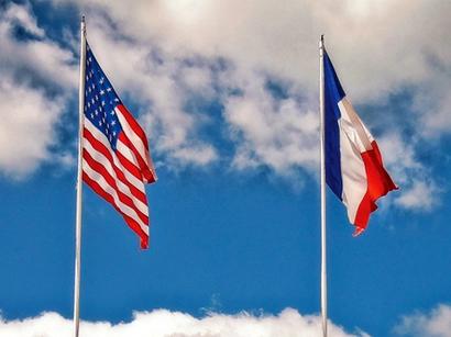 ABŞ prezidenti Fransanı sanksiyalarla hədələyib