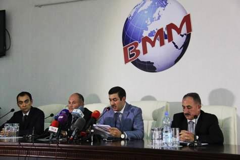Объявлен тендер по проведению exit-poll в день президентских выборов в Азербайджане (ФОТО)