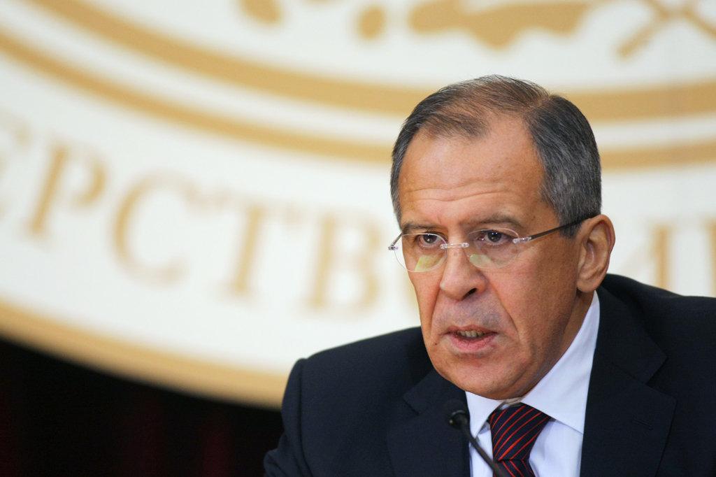 Sergey Lavrov növbəti erməni yalanını ifşa etdi (YENİLƏNİB)