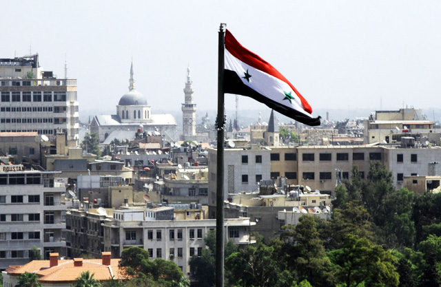 Syria Issues Law Imposing Visas On Its Visitors