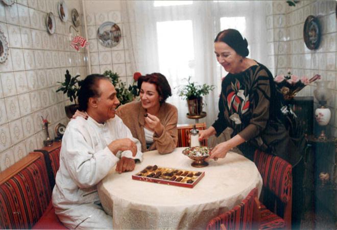 """Азербайджанка с цыганской душой Тамилла Агамирова: """"Баку святой для меня город """" (эксклюзив, фото)"""