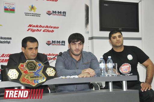 Azərbaycan idmançıları dünya çempionatında qızıl və gümüş medal qazanıblar (FOTO)