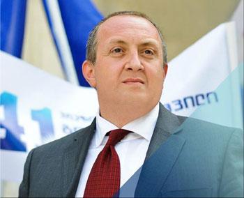 Georgi Marqvelaşvili GUAM xarici işlər nazirlərini qəbul edib