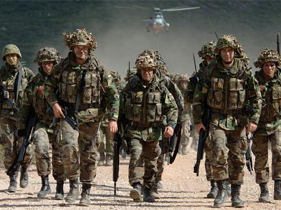 - NATO hərbçiləri həlak olub