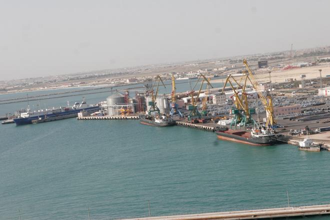 ВРеспублике Беларусь  поведали  опланах задействовать порты Российской Федерации  для экспорта нефтепродуктов