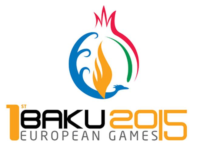 Azərbaycanda keçiriləcək I Avropa Oyunlarının loqosu təqdim edilib (ƏLAVƏ OLUNUB) (FOTO)