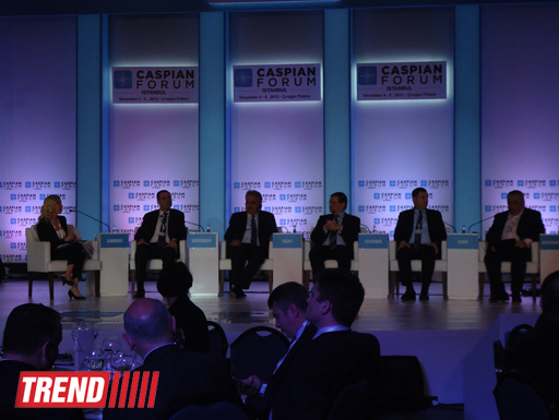 Turkish State Minister: Caspian Sea region very attractive for investments (PHOTO)