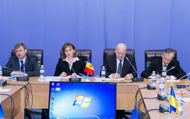 GUAM chairmanship passes to Moldova (PHOTO)