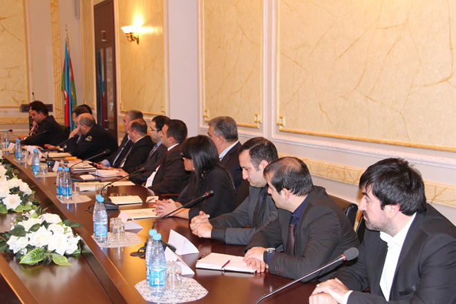 Azerbaijan's National Tolerance Center to finance different religious communities' joint projects