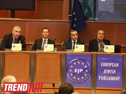 Azerbaijani MP: Ethnic and religious tolerance advocated in Azerbaijan at state level (PHOTO)