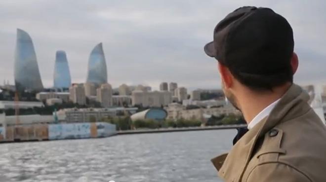 """""""Орел и решка"""" в Азербайджане: Баку, Шеки, Гейчай и Нафталан (ФОТО)"""