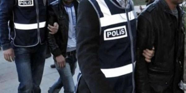 İstanbul'da DEAŞ'a operasyon: 25 gözaltı