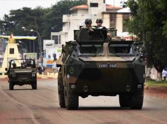 Francia y África occidental unirán fuerzas en la lucha contra militantes islamistas 2
