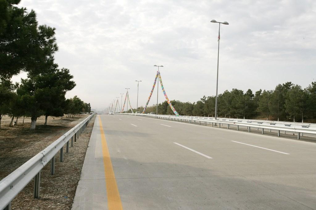 Bakı-Quba-Rusiya sərhədi yolu ödənişli olacaq