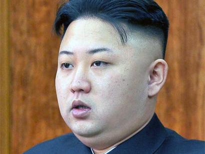 Ким Чен Ын: КНДР создаст еще больше нового оружия