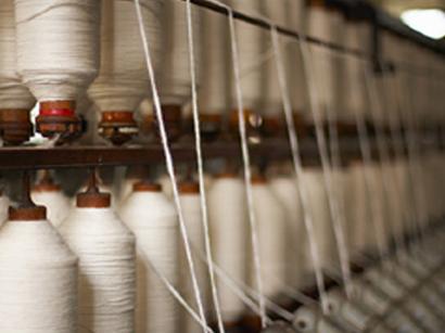 Крупнейшая вСирии ткацкая фабрика возобновила работу
