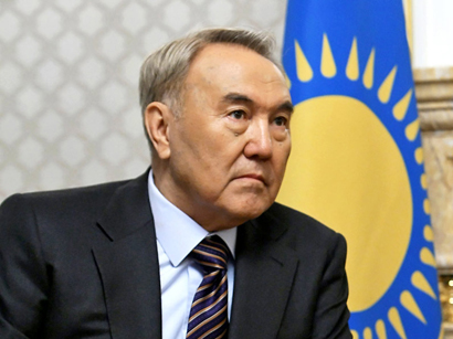 Qazaxıstan da latın qrafikasına keçir