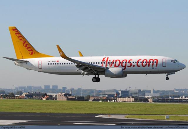 Рейс Краснодар— Стамбул задержали на7 часов