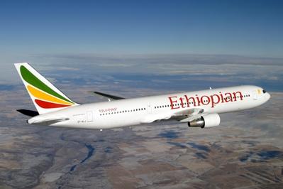 Ethiopian Airlines' Flight 702 Hijacked, lands in Geneva