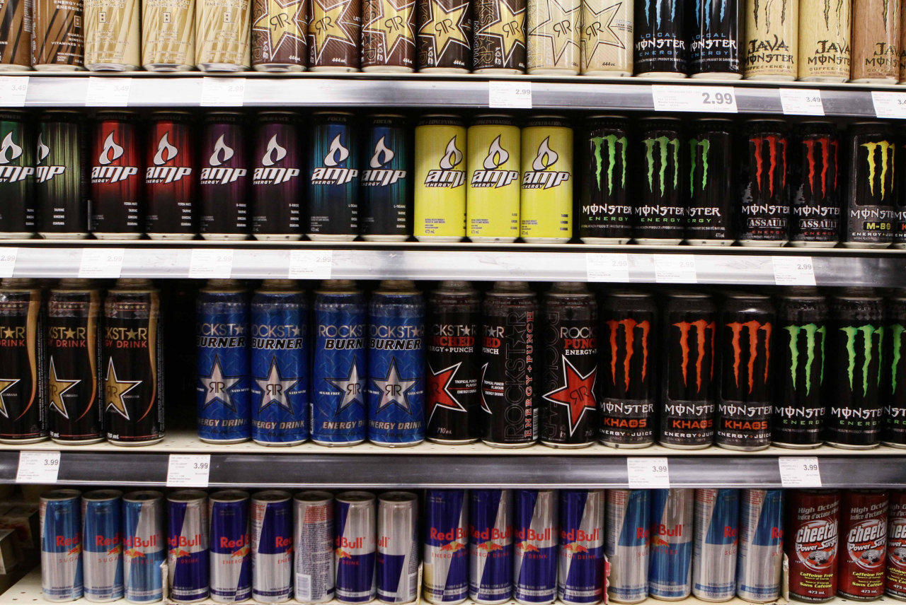 the dark side of energy drinks Energy drinks are a real problem (cnn)energy drinks can pose a real many of the calls reported the children were experiencing serious side.