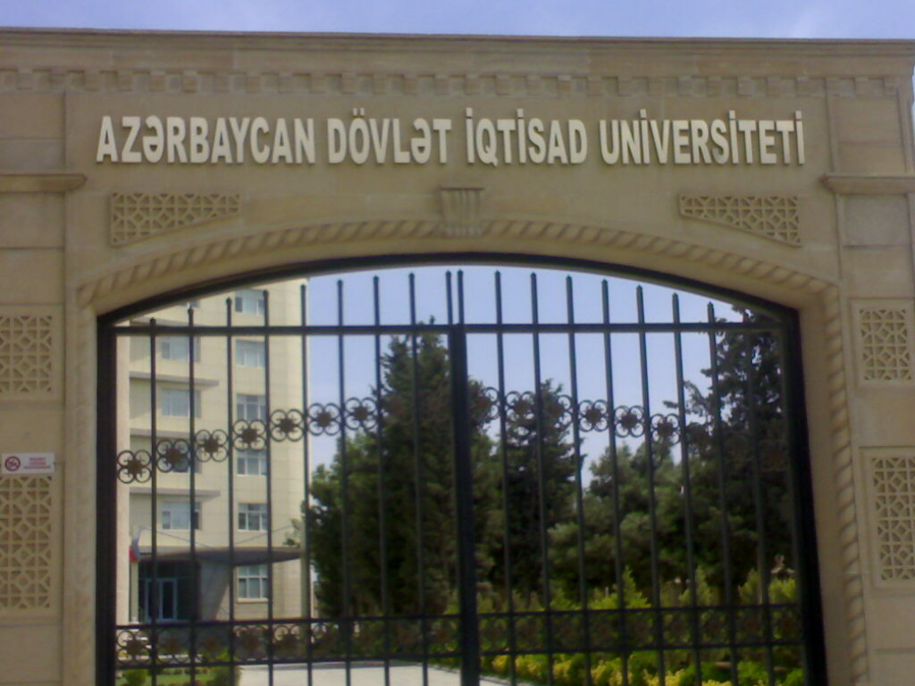 İqtisad Universitetində nöqsanlar aşkarlandı - materiallar Baş Prokurorluğa göndəriləcək