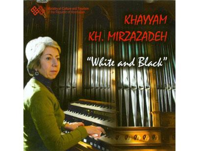 """""""Белые и черные"""": композитор Хайам Мирзазаде рассказал о написании музыки для органа"""