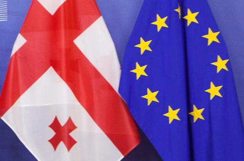 ЕС и Грузия проводят Стратегический диалог по вопросам безопасности