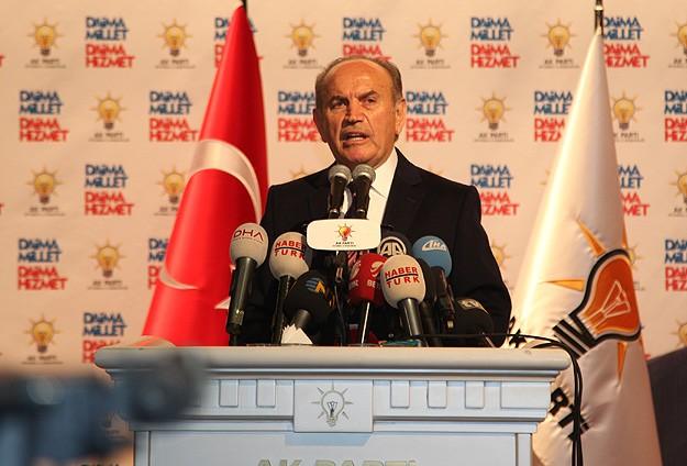 İstanbul bələdiyyəsinin sədri istefa verib