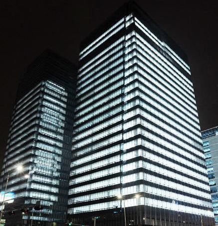 Dövlət Neft Fondu Seulda yarım milyard dollara yaxın daşınmaz əmlak alıb (FOTO)